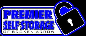 Photo of Premier Self Storage of Broken Arrow