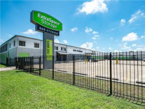 Extra Space Storage - New Orleans - S Norman C Francis Pkwy