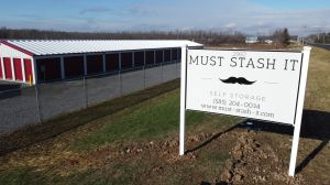 Photo of Must Stash It Self Storage