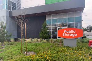 Public Storage - Inglewood - 715 Centinela Ave
