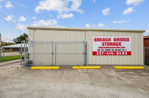 Breaux Bridge Storage