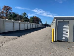 RightSpace Storage - Brentwood