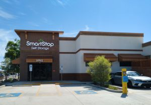 Photo of SmartStop Self Storage - Phoenix - E Baseline Rd