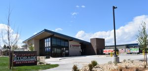 Photo of Longmont Storage