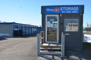Photo of Highway 41 Self Storage
