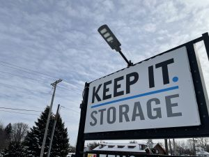 Photo of KEEP IT. Storage