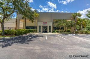 Photo of CubeSmart Self Storage - FL Weston North Park Drive
