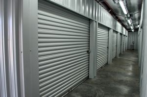 Athens Lock Storage