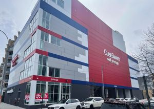 Photo of CubeSmart Self Storage - NY Brooklyn Caton Place