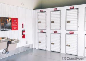 Photo of CubeSmart Self Storage - FL Tampa West Gandy Blvd