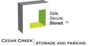 Cedar Creek Storage and Parking