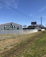 Handy Boat & RV Storage
