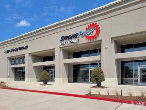 Photo of StrongPoint Self Storage - Shreveport