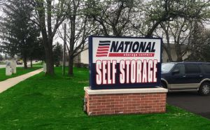 Photo of National Storage Centers Canton-Joy Road