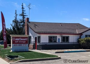 Photo of CubeSmart Self Storage - CA Fremont Osgood Road