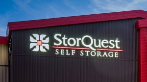 Photo of StorQuest - Seattle / Leary