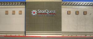 StorQuest - Sacramento / Mack