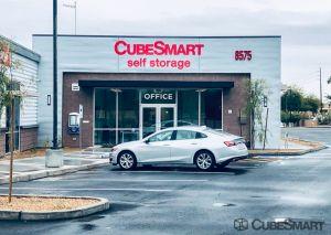 Photo of CubeSmart Self Storage - AZ Tempe S Priest Drive