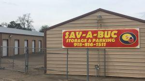 Sav-A-Buc Storage and Parking