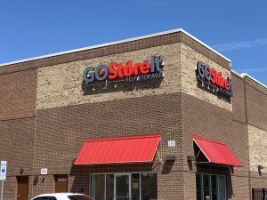 Photo of Go Store It - Fort Mill