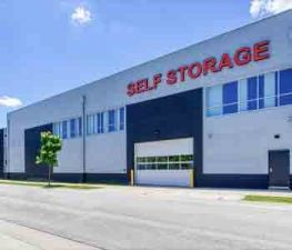 Photo of Store Space Self Storage - #1051