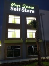Photo of Your Space Self Store