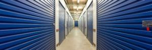 Eagle Guard Storage - Anderson