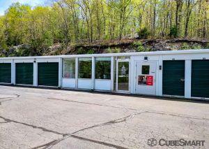 Photo of CubeSmart Self Storage - CT Ridgefield West Branchville Rd