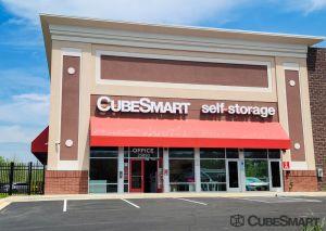 CubeSmart Self Storage - MD Leonardtown Point Lookout Rd