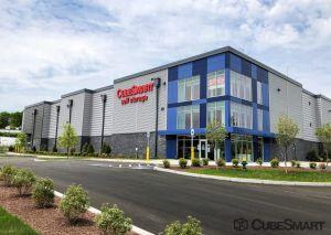 Photo of CubeSmart Self Storage - RI Johnston Plainfield