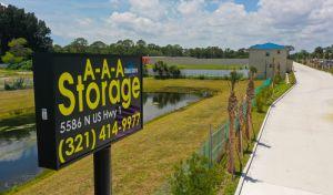 Photo of AAA Storage US-1 @ Pineda