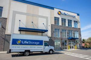 Life Storage - St. Augustine - 2391 U.S. 1