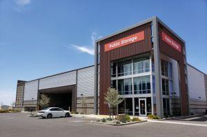 Public Storage - Mesa - 4240 Signal Butte Rd