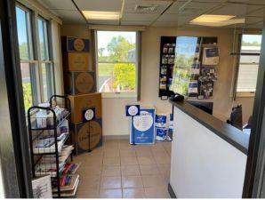 Life Storage - Jackson Township - 400 North County Line Road