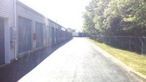 Life Storage - - 1651 New Jersey 34