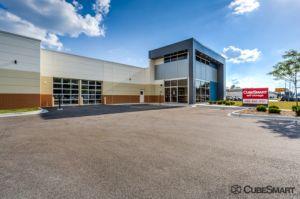 Photo of CubeSmart Self Storage - IL Wheaton E Roosevelt Road