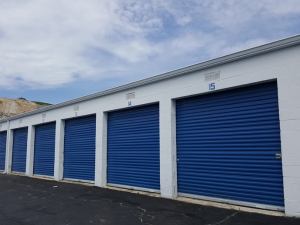 Photo of Storage Rentals of America - Temple Hills - Beech Place