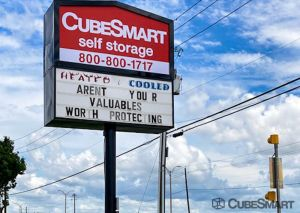 CubeSmart Self Storage - TX Cedar Hill East Beltline Road