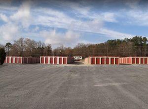 SafeNest Storage - Stanfield