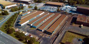 Photo of SafeNest Storage - Harrisburg