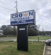 Crown Storage and RV