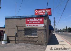 CubeSmart Self Storage - CA Visalia South Lovers Lane