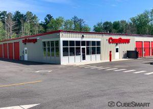 Photo of CubeSmart Self Storage - CT Windham Boston Post Road