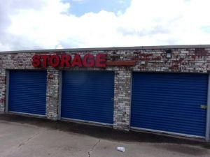 Photo of SpareBox Storage – Edmond North