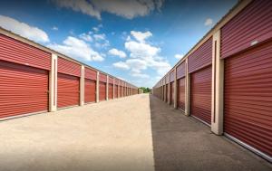 Photo of SpareBox Storage – Edmond West