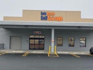Safe Haven Self Storage - Middletown