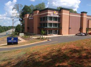 Photo of Life Storage - Charlotte - 1325 West Mallard Creek Church Road