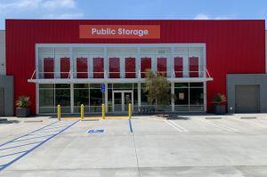 Public Storage - Carlsbad - 2815 Caribou Ct