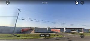 Photo of GTX Storage