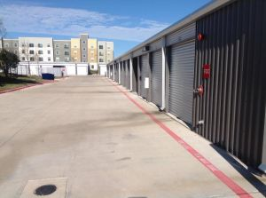 Photo of Life Storage - Austin - 1714 East Parmer Lane